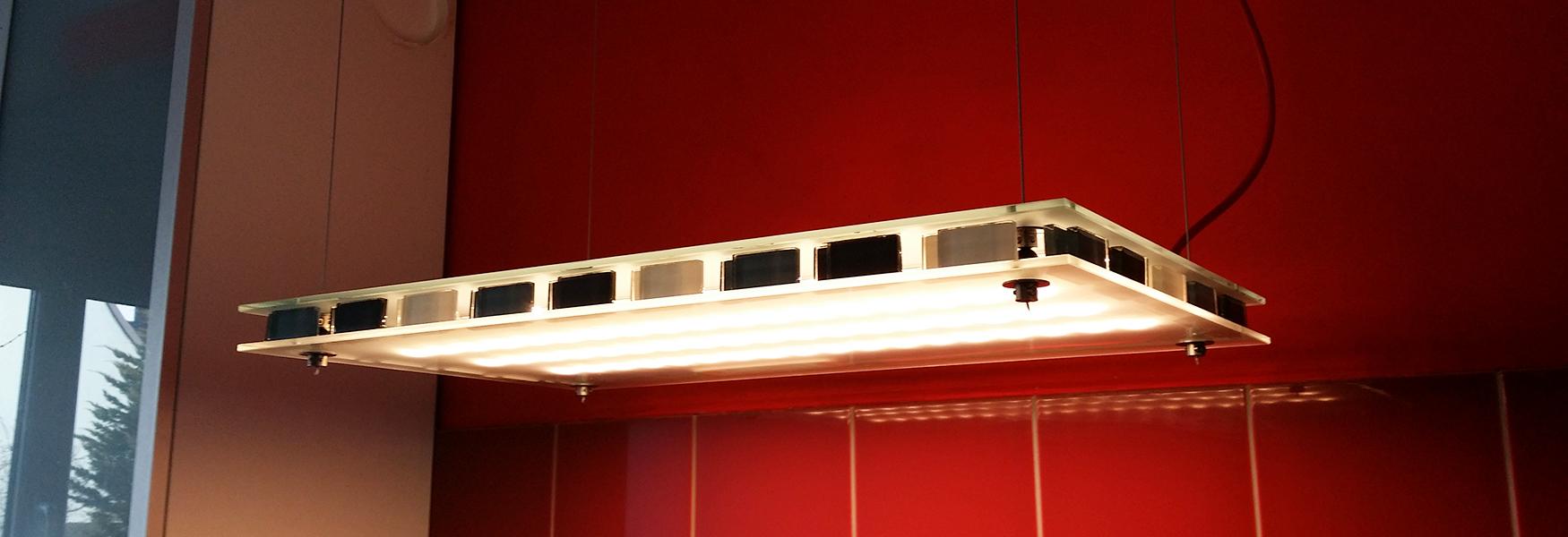 leuchten lichtip. Black Bedroom Furniture Sets. Home Design Ideas